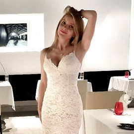 Single wife Natalia, 42 yrs.old from Saint Petersburg, Russia
