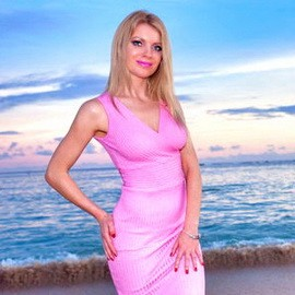 Hot mail order bride Natalia, 42 yrs.old from Saint Petersburg, Russia