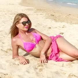 Pretty girlfriend Natalia, 42 yrs.old from Saint Petersburg, Russia