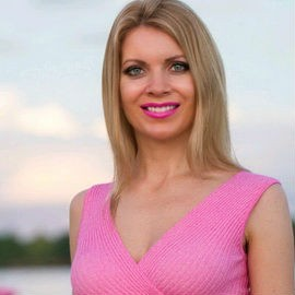 Sexy mail order bride Natalia, 42 yrs.old from Saint Petersburg, Russia