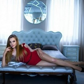 Beautiful wife Anna, 21 yrs.old from Ivano - Frankivsk, Ukraine