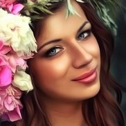 Amazing mail order bride Xenia, 22 yrs.old from Kiev, Ukraine