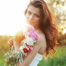 Gorgeous woman Xenia, 22 yrs.old from Kiev, Ukraine