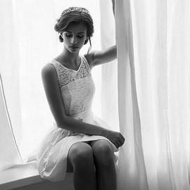 Single mail order bride Xenia, 21 yrs.old from Kiev, Ukraine