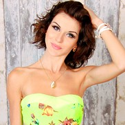Charming woman Darya, 22 yrs.old from Sumy, Ukraine