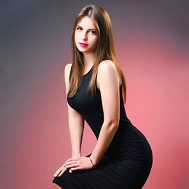Nice girlfriend Yevgeniya, 28 yrs.old from Sumy, Ukraine
