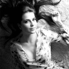 Hot lady Yevgeniya, 26 yrs.old from Sumy, Ukraine