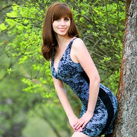 Nice lady Irina, 29 yrs.old from Sumy, Ukraine