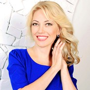 Beautiful miss Yelena, 43 yrs.old from Sumy, Ukraine