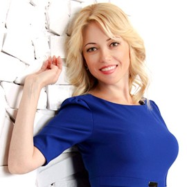 Hot bride Yelena, 42 yrs.old from Sumy, Ukraine