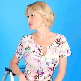 Beautiful girl Yelena, 41 yrs.old from Sumy, Ukraine