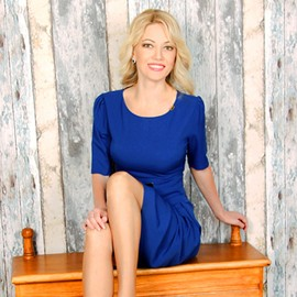 Amazing woman Yelena, 42 yrs.old from Sumy, Ukraine