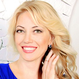Beautiful miss Yelena, 42 yrs.old from Sumy, Ukraine