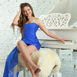 Amazing girlfriend Solomia, 27 yrs.old from Lvov, Ukraine