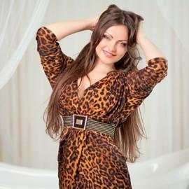 Pretty girlfriend Solomia, 27 yrs.old from Lvov, Ukraine