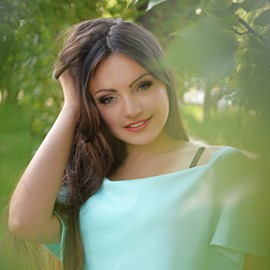 Single bride Solomia, 27 yrs.old from Lvov, Ukraine