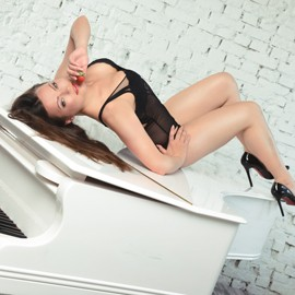 Amazing woman Solomia, 27 yrs.old from Lvov, Ukraine