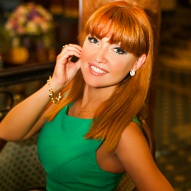 Nice bride Elena, 39 yrs.old from Odessa, Ukraine