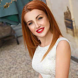 Beautiful wife Elena, 37 yrs.old from Odessa, Ukraine