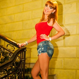 Nice wife Elena, 37 yrs.old from Odessa, Ukraine