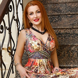Single girl Elena, 39 yrs.old from Odessa, Ukraine
