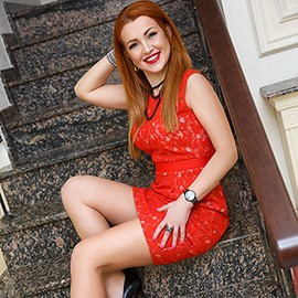 Beautiful mail order bride Elena, 37 yrs.old from Odessa, Ukraine