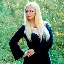 Single girl Anastasia, 26 yrs.old from Vinnitsa, Ukraine