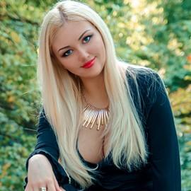 Beautiful wife Anastasia, 26 yrs.old from Vinnitsa, Ukraine