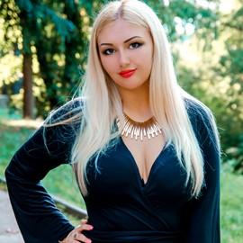 Beautiful mail order bride Anastasia, 26 yrs.old from Vinnitsa, Ukraine