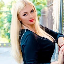 Amazing girl Anastasia, 26 yrs.old from Vinnitsa, Ukraine
