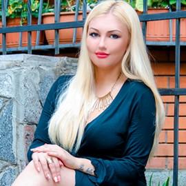 Hot mail order bride Anastasia, 26 yrs.old from Vinnitsa, Ukraine