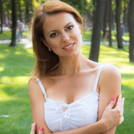 Charming girl Tatiana, 36 yrs.old from Kharkov, Ukraine