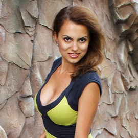 Nice mail order bride Tatiana, 36 yrs.old from Kharkov, Ukraine
