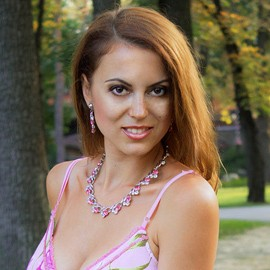 Charming bride Tatiana, 36 yrs.old from Kharkov, Ukraine