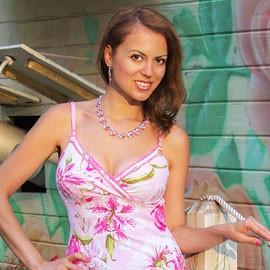 Hot miss Tatiana, 36 yrs.old from Kharkov, Ukraine