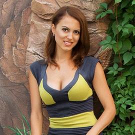 Pretty wife Tatiana, 36 yrs.old from Kharkov, Ukraine
