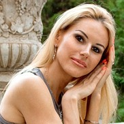 Pretty mail order bride Yuliya, 37 yrs.old from Kharkov, Ukraine