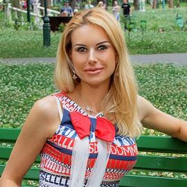 Gorgeous miss Yuliya, 37 yrs.old from Kharkov, Ukraine
