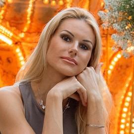 Amazing miss Yuliya, 37 yrs.old from Kharkov, Ukraine