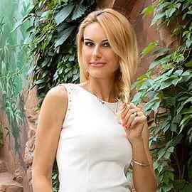 Gorgeous pen pal Yuliya, 37 yrs.old from Kharkov, Ukraine