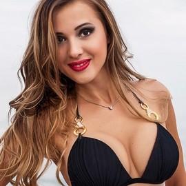 Charming lady Victoria, 32 yrs.old from Kharkov, Ukraine