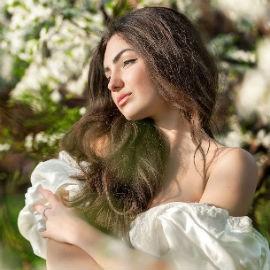 Pretty girl Ekaterina, 18 yrs.old from Kiev, Ukraine