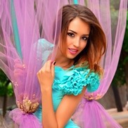 Nice lady Mariya, 23 yrs.old from Odessa, Ukraine