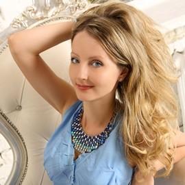 Amazing girl Alina, 37 yrs.old from Kiev, Ukraine