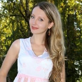 Hot mail order bride Alina, 37 yrs.old from Kiev, Ukraine