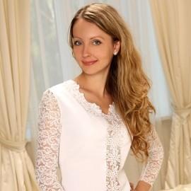 Charming wife Alina, 38 yrs.old from Kiev, Ukraine
