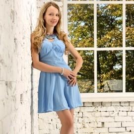 Single girl Alina, 37 yrs.old from Kiev, Ukraine