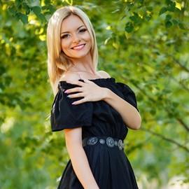 Single girl Ekaterina, 35 yrs.old from Nikolaev, Ukraine