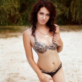 Charming woman Oksana, 31 yrs.old from Donetsk, Ukraine
