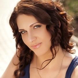 Pretty wife Oksana, 29 yrs.old from Donetsk, Ukraine
